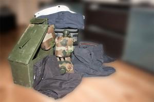 Cache Gear